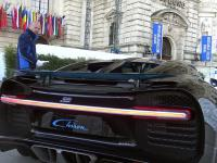 Tak brzmi 8 litrowy, 1500 konny silnik W16 w nowym Bugatti Chiron
