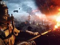 Battlefield 1 - jest już 1 zwiastun!