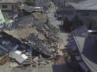 Trzęsienia ziemi o sile 7,8 w skali Richtera, Ekwador