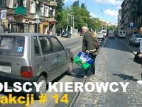 Polscy Kierowcy w akcji #14