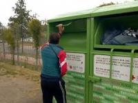 Sprytni imigranci znaleźli portal z Syrii do Niemiec