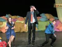 Kabaret Chyba - PKP