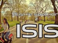 Bliskie spotkanie z ISIS