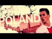 Officjalna piosenka euro 2016