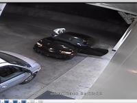 Próba kradzieży samochodu ze stacji benzynowej