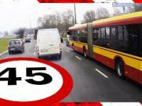 Polskie Drogi 45