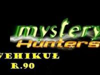 Mystery Hunters: | Wehikuł r.90  23
