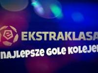 Najlepsze gole kolejek Ekstraklasa 2015/2016