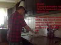 Kulinarny Atak - boczek ze śliwkami i orzechami włoskimi (odcinek 4)