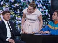 Kabaret Jurki - Pan Kejk - Dzięki Bogu już weekend