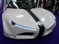 Hydrocar Premier - Polskie auto
