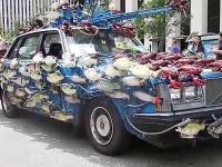 Auto Bongmana