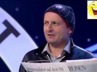 Kabaret Moralnego Niepokoju - Polak i Holender