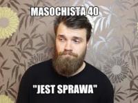 Masochista 40 -