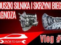 Poduszki silnika i skrzyni biegów diagnoza Vlog21 Jak zacząć przygodę z mechaniką