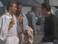 Ed ONeill (Al Bundy) jako gangster w Miami Vice
