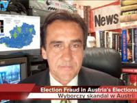 Election Fraud in Austria? Skandal wyborczy w Austrii - Max Kolonko Mówi Jak Jest