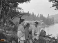 Japonia w 1908 roku