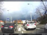 Nietypowa interwencja policyjna na Litwie