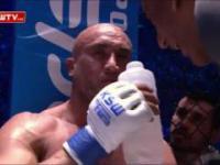 Wielka kompromitacja KSW! Mamed Khalidov wygrywa przegraną walkę! [pełna Walka]