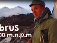 Autostopem przez Demoludy - Elbrus 3800 m.n.p.m  - odcinek 13