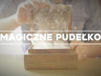 Magiczne Pudełko // Eksperyment społeczny