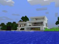 Norweska firma otworzyła swoje biuro w Minecraftcie   Skandynawiainfo.pl
