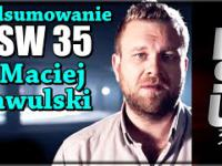 Podsumowanie KSW 35 by Maciej Kawulski