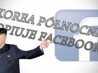 Korea Północna Kopiuje Facebooka