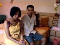 Chińskie Dzieci Żywy Towar
