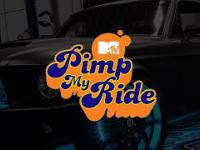 PIMP MY RIDE TO ŚCIEMA (MTV) - neciak [3]