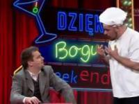 Kabaret Młodych Panów - Kucharz