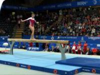 Katarzyna JURKOWSKA-KOWALSKA (POL) - 2016 European Championships - Qualifications Beam