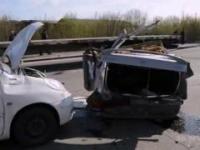 Car crash 7