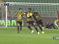 Niesamowita bramka w lidze Kazachstanu