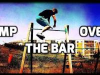 Jump Over the Bar - Tutorial - Step by Step
