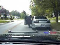 USA: Skandaliczna interwencja policjanta