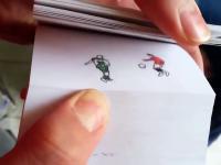 Odskollowa animacja poklatkowa
