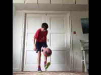 Sztuczki z piłką