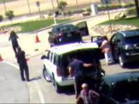 Policja w Dallas postrzeliła obywatela.
