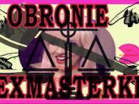 W obronie Sexmasterki !