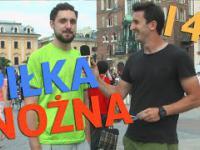 PIŁKA NOŻNA - MaturaToBzdura.TV