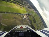 Red Bull Air Race oczami pilota