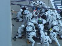 Sekret najszybszych pit-stopów ekipy Williams