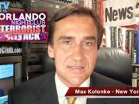 Atak terrorystyczny w Orlando - Mariusz Max Kolonko