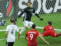 Polska remisuje z Niemcami i jest bardzo bliska wyjścia z grupy!