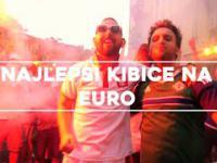 Najlepsi Kibice w Europie! Kulisy meczu Polska - Irlandia Płn