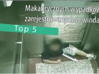 Top 5: Makabrycznych wypadków zarejestrowanych w windach