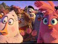 """""""Angry Birds Film"""" - nowy zwiastun"""