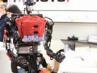 Humanoidalne roboty przyszłości